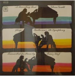 Glenn Gould - Pianist