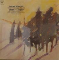 Glenn Gould - Piano