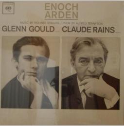 Glenn Gould Pianist - Claude Rains Rea..