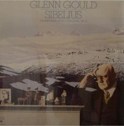 Glenn Gould Pianist play Sibelius