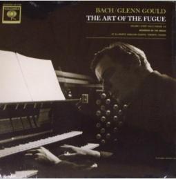 Glenn Gould  Organist