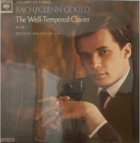 Glenn Gould -- Pianist