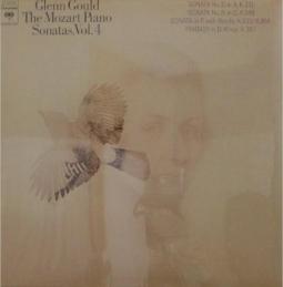 Glenn Gould  Piano