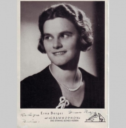 Erna Berger