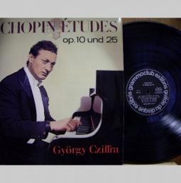 György Cziffra - Klavier