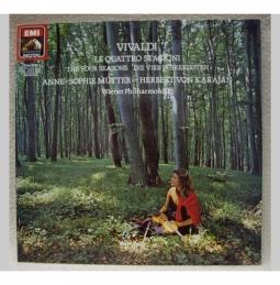 Anne-Sophie Mutter Violine - Herbert v..