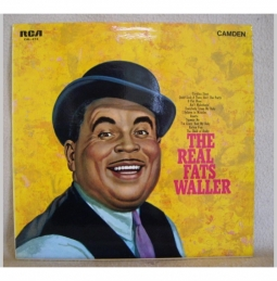 Fats Waller  KLavier