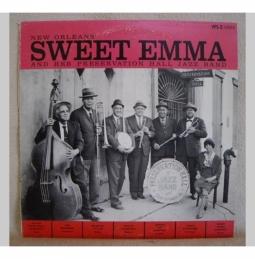 Emma Barrett - Preservation Hall Jazz ..