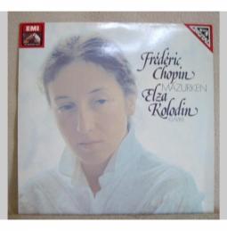 Elza Kolodin Klavier