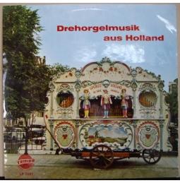 Drehorgelmusik aus Holland