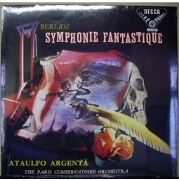 Ataulfo Argenta