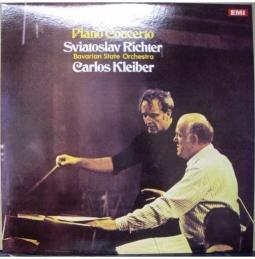 Sviatoslav Richter - Carlos Kleiber
