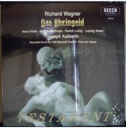 Astrid Varnay - Hans Hotter - Wolfgang..