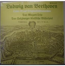 Das Mozart Trio - Das Salzburger Klass..