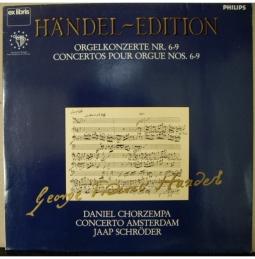 Daniel Chorzempa - Jaap Schröder