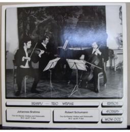 Brahms-Trio Weimar