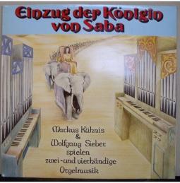 Markus Kühnis - Wolfgang Sieber