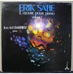 Jean-Joël Barbier