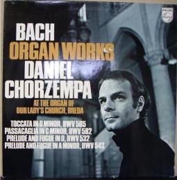 Daniel Chorzempa