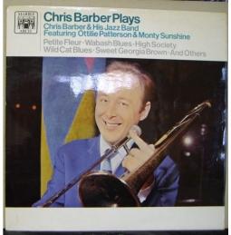 Chris Barber & his Jazz Band-Ottilie P..