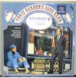 Chris Barber's Jazzband-Ottilie Patter..