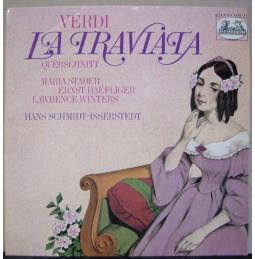 Maria Stader - Ernst Haefliger - Lawre..