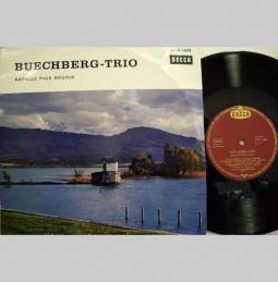 Buechberg Trio  Kapelle Pius Bruhin - ..