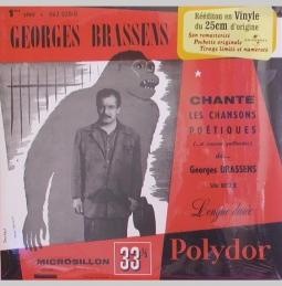 Geoerges Brassens  1. Série