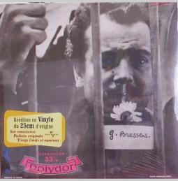 Georges Brassens  2.Séries