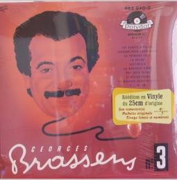 Georges Brassens  3. Séries