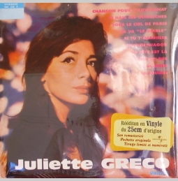 Juliette Greco  No. 6