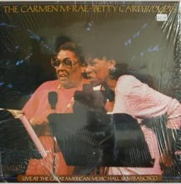 Carmen McRae - Betty Carter