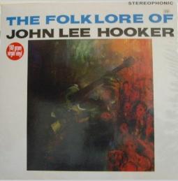John Lee Hooker Vocal