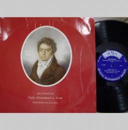 Friedrich Gulda Klavier - Hans Swarows..