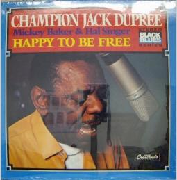 Jack Dupree