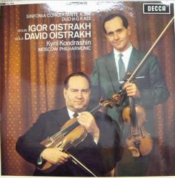 Igor Oistrach - David Oistrach