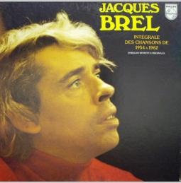 Jacques Brel Chansons