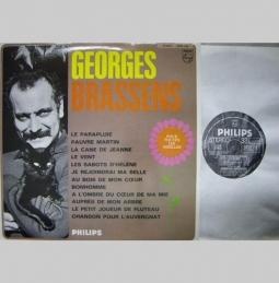 Georges Brassens -
