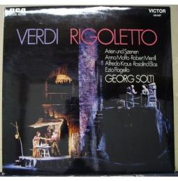 Anna Moffa-Alfredo Kraus-Robert Merrill-Sir Georg Solti