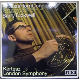 Barry Tuckwell  Horn