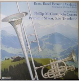 Brass Band Berner Oberland - Phillip M..