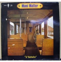 Mani Matter