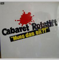 Cabaret Rotstift